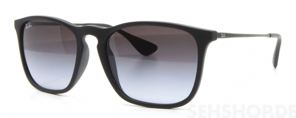 Sun Ray-Ban 4187-622 Chris