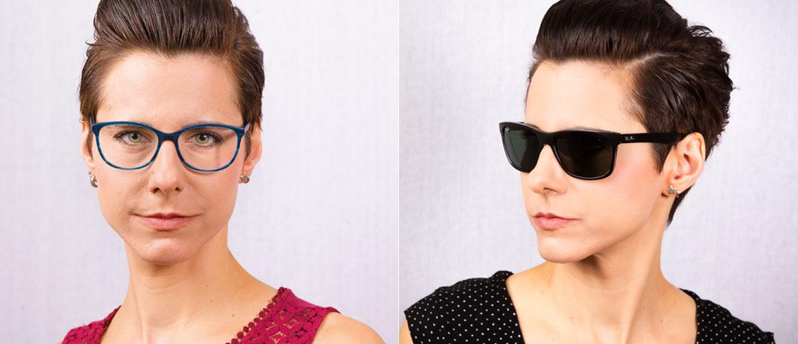 Damenbrillen online kaufen